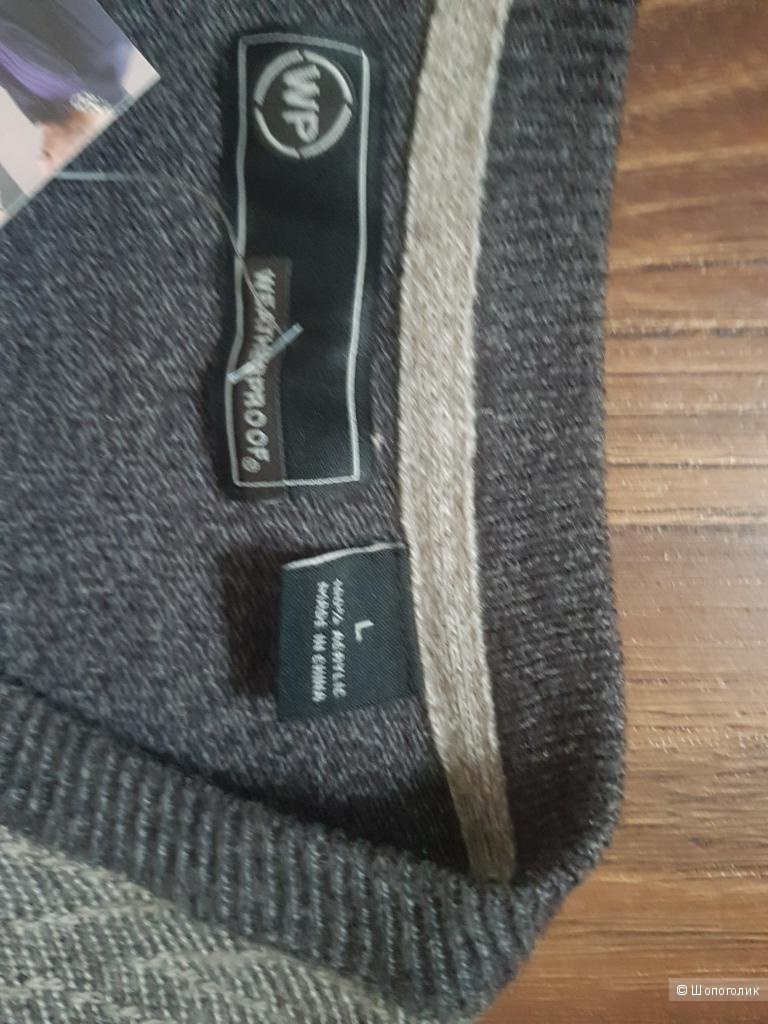 Мужской свитер Weatherproof р.L
