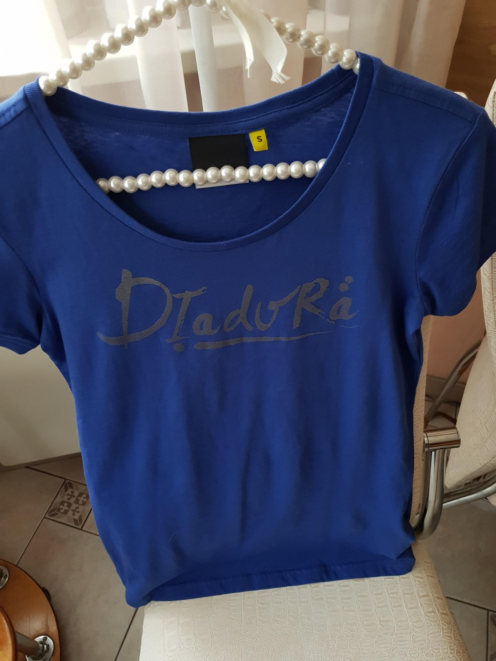 Футболка Diadora,р.s.