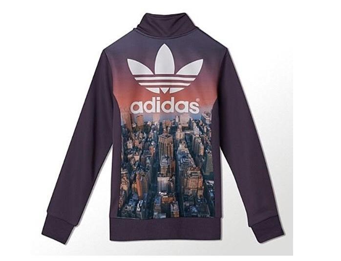 Костюм для фитнеса Adidas, размер S