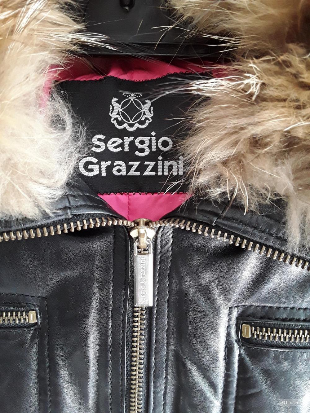 Куртка Sergio Grazzini 44-46