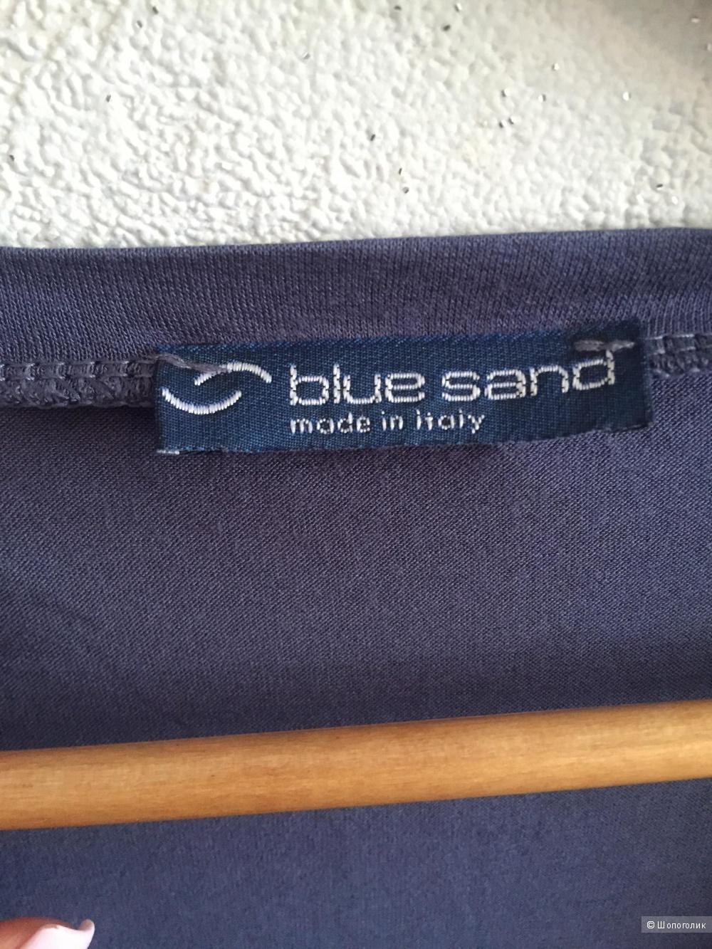 Блузка Blue sand, размер М
