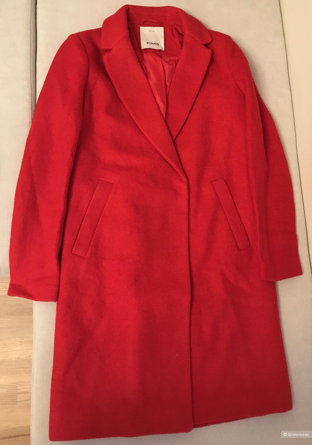 Пальто Pinko 46-48 RU