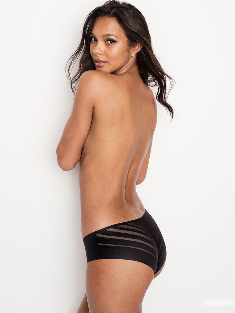 Бесшовные трусики Victoria's Secret, размер S