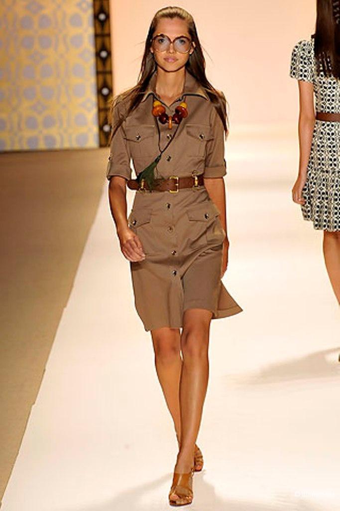 Платье сафари MANGO,размер S