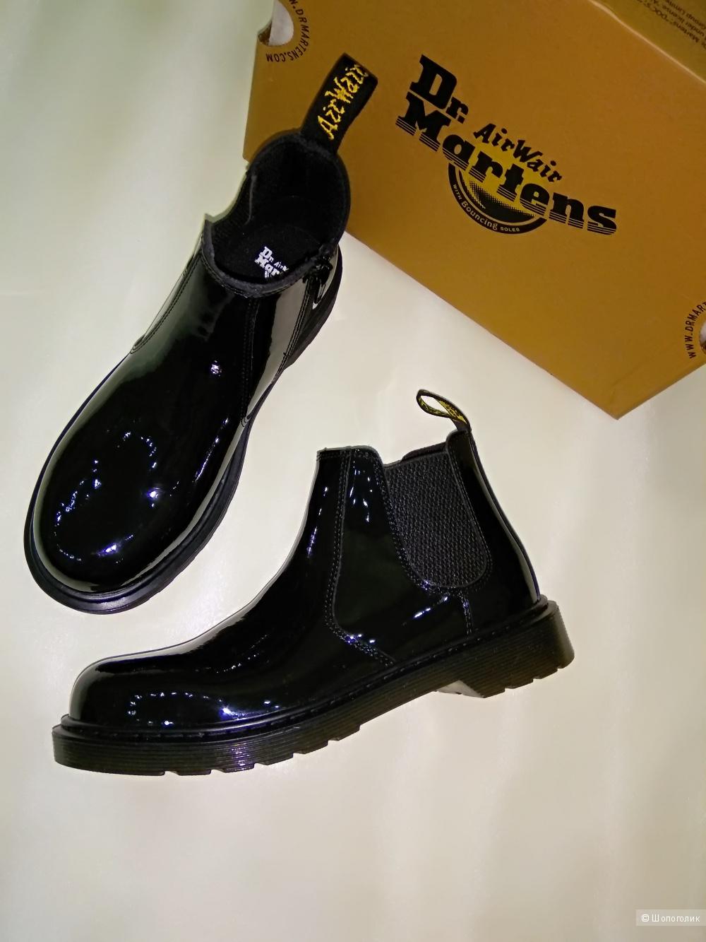 Ботинки челси Dr . Martens 37-38 размер
