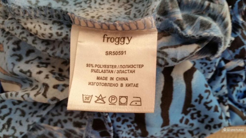 Платье Froggu, размер 44-46.