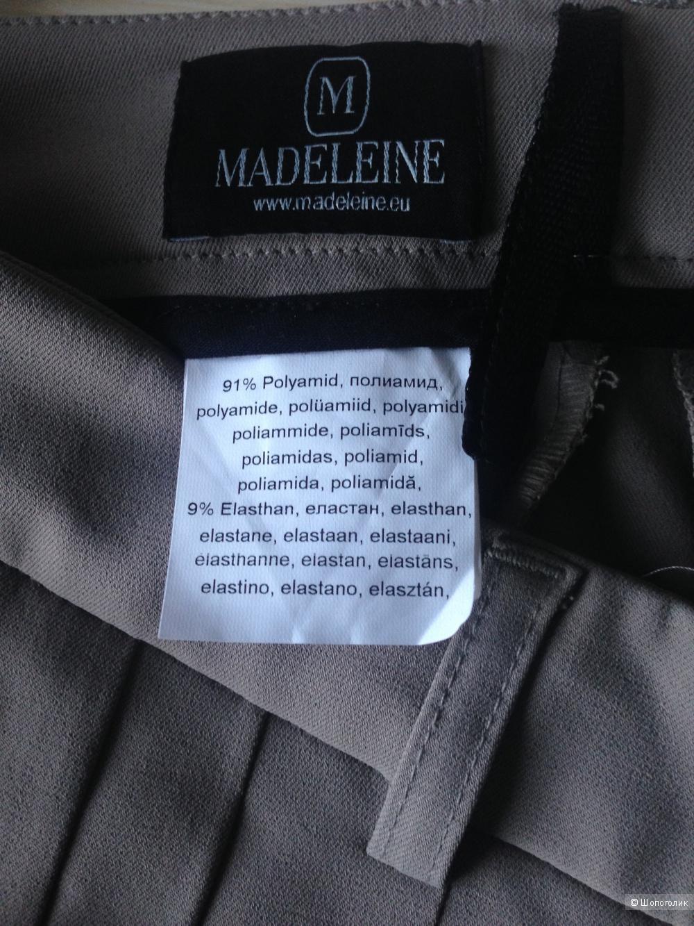 Брюки MADELEINE,разно М-L-XL