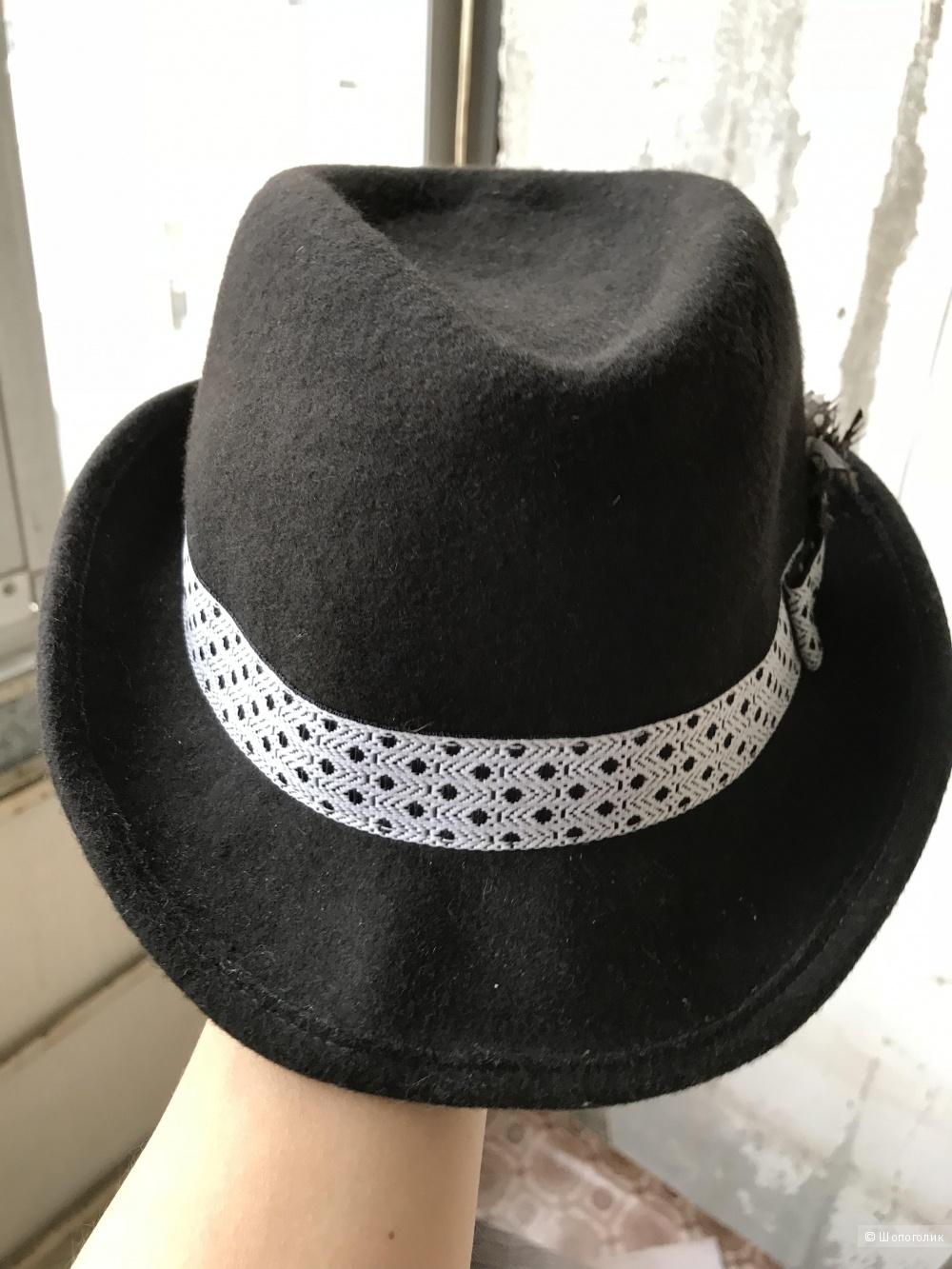 Шляпа размер S-M