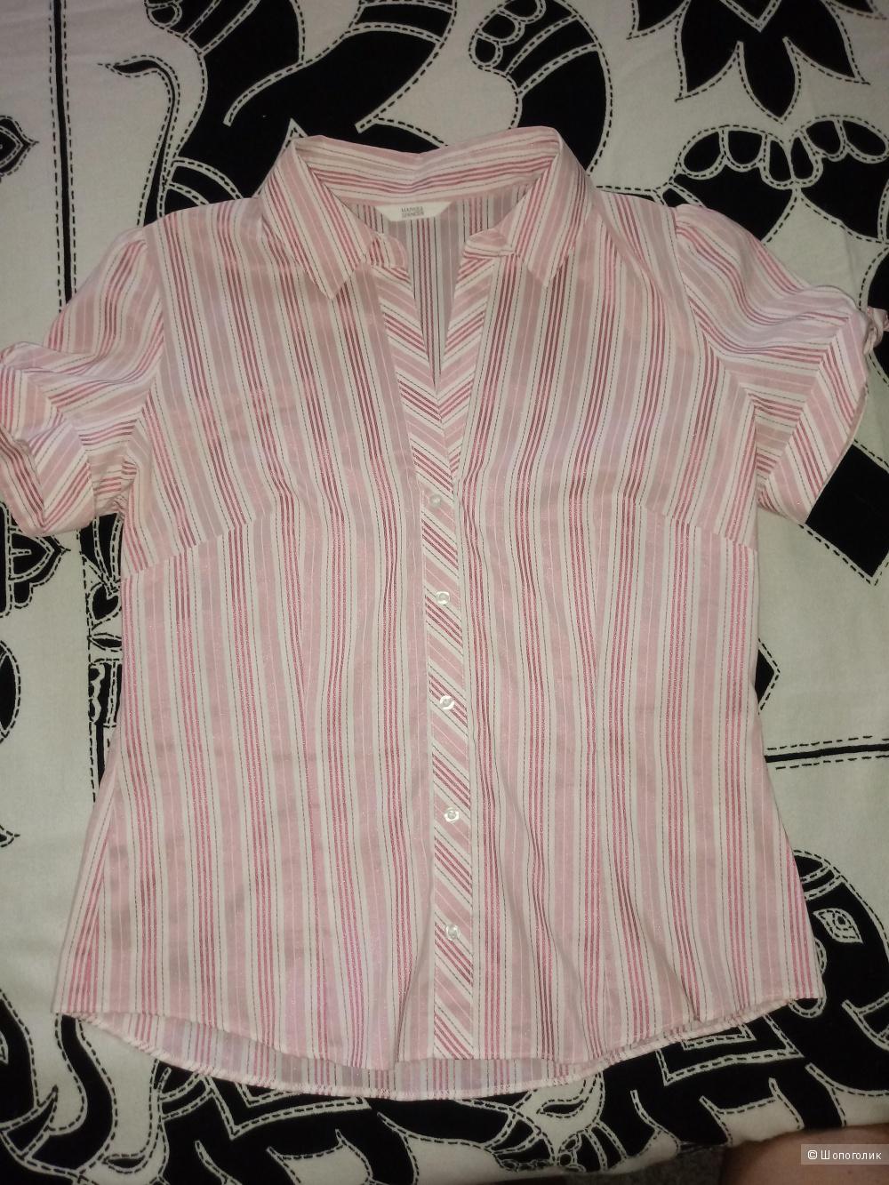 Блузка Marks&Spenser 48-50