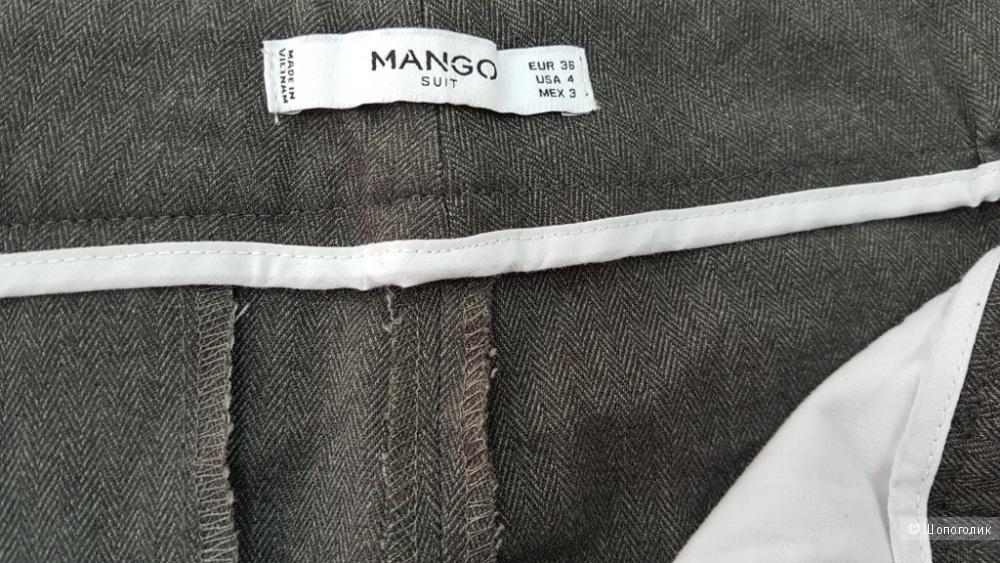 Брюки  MANGO , евр. 36 на 42-44 р-р