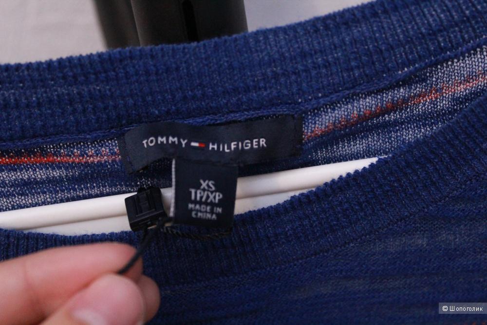 Кофточка Tommy Hilfiger размер XS/S/M