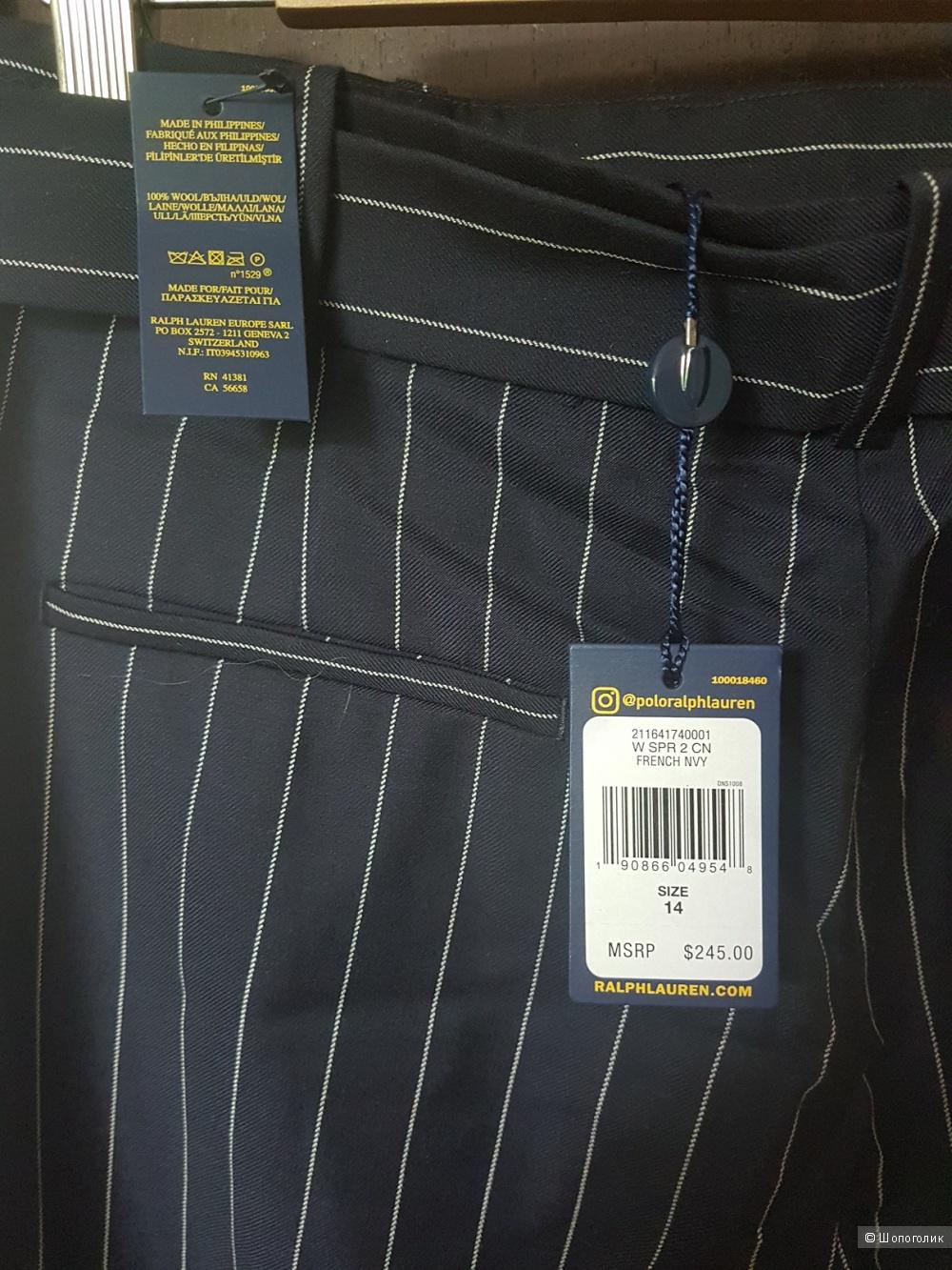 Брюки Polo Ralph Lauren 14US
