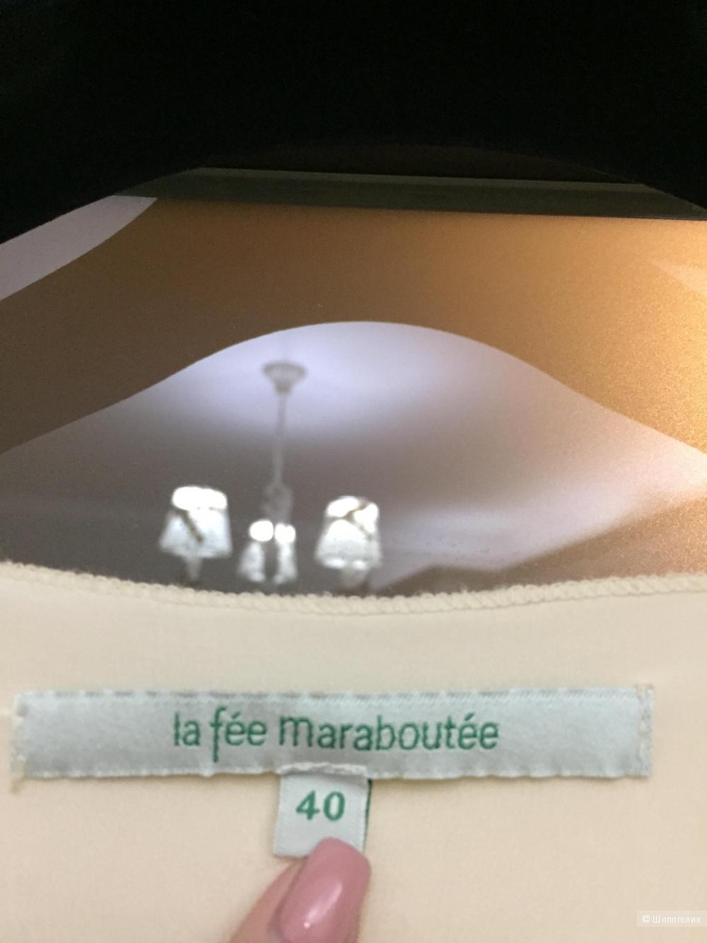 Платье La fee maraboutee 40 Евр/46 рос