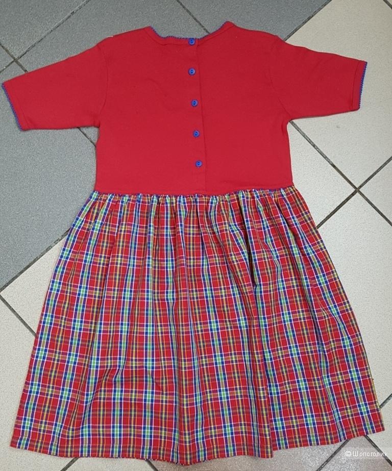 Платье  Sensino  для девочки на рост 140 см