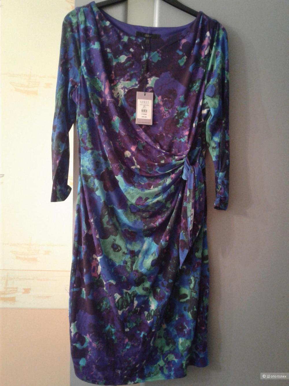 Платье Coast размер UK14 US10 FR42  рос 46-48