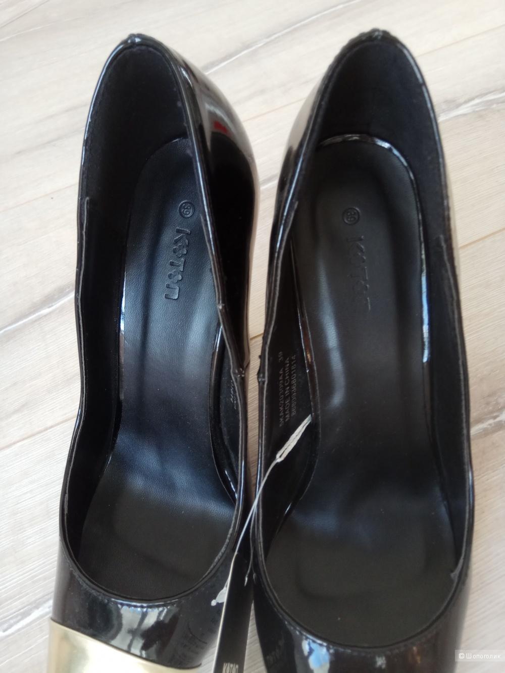 Туфли KOTON, 38 размер