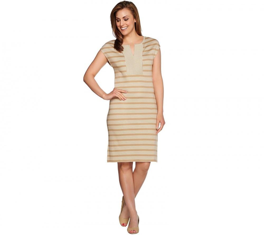 Платье Isaak Mizrahi Live!, размер L
