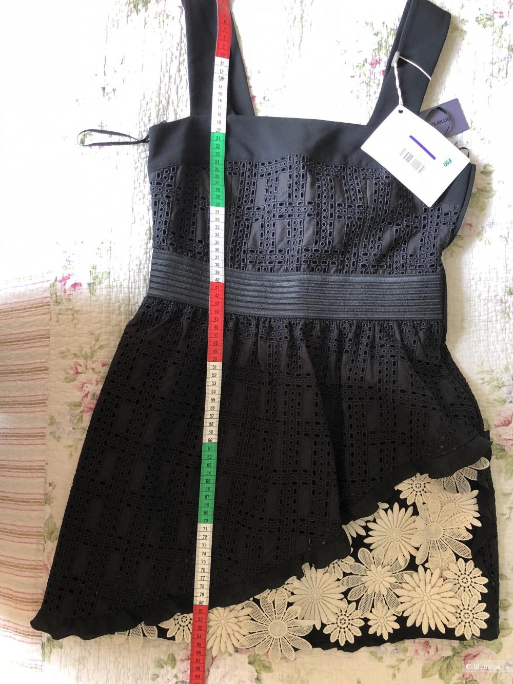Платье EMANUEL UNGARO р-р 44 IT, 46 наш