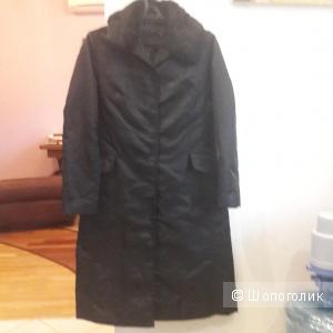 Пальто Zara размер m