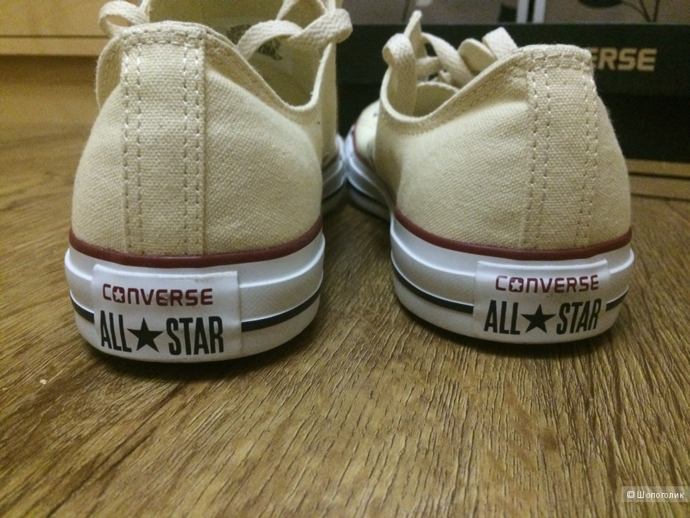 Converse Chuck Taylor All Star M9165 размер 10,5