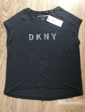Футболка DKNY sport, M