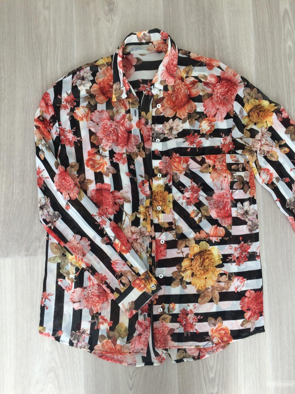 Блуза Zara, размер S