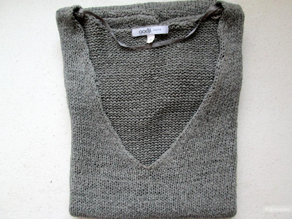 Пуловер Oodji  Khits   р.40.