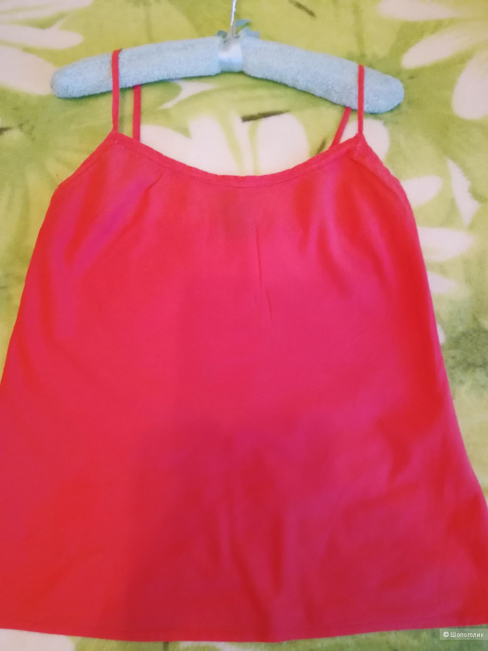 Топ Mango р.42 + шорты Verо Moda p.36