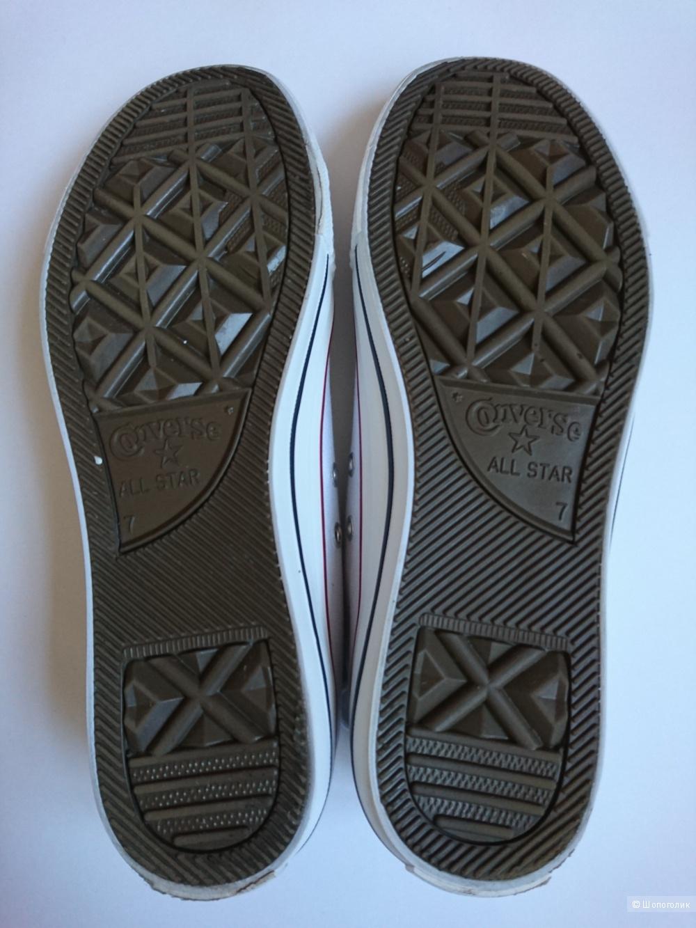 Кеды  Converse, 40 размер
