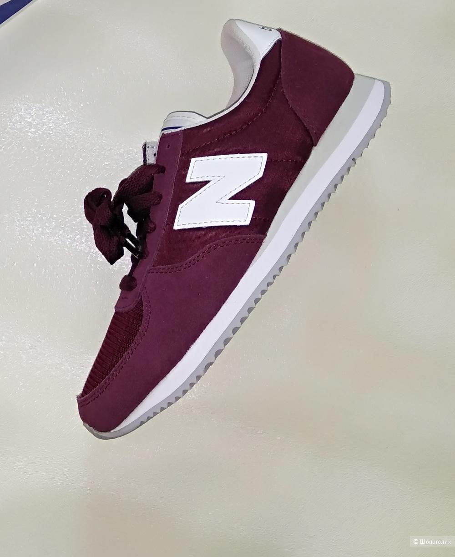 Кроссовки New balance 37 размер