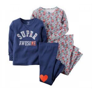 Комплект из 2х пижам Carters yf