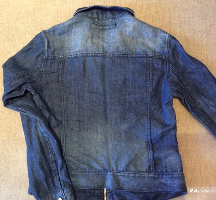 Куртка джинсовая Calvin Klein M