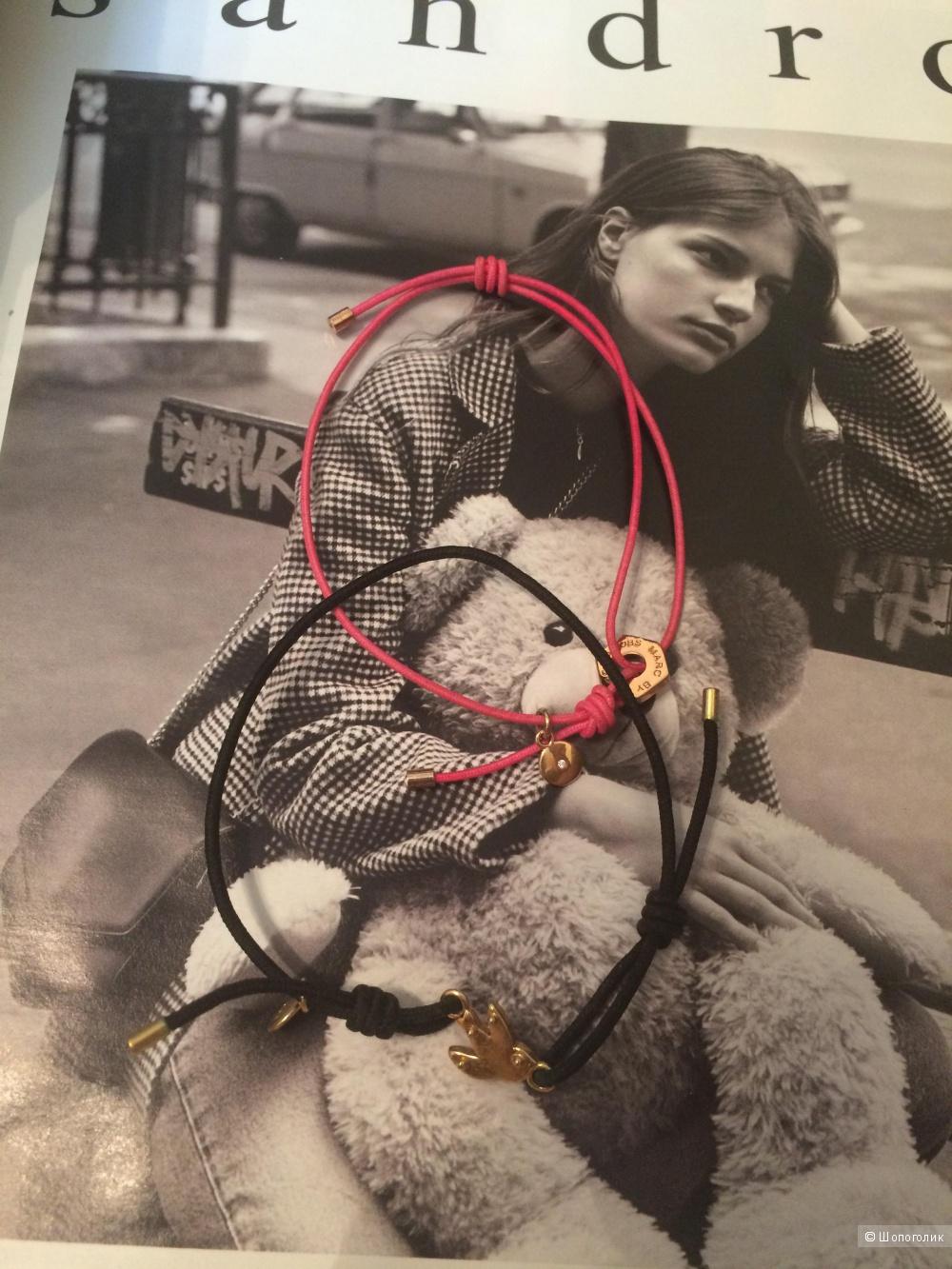 Комплект браслетов Marc by Marc Jacobs