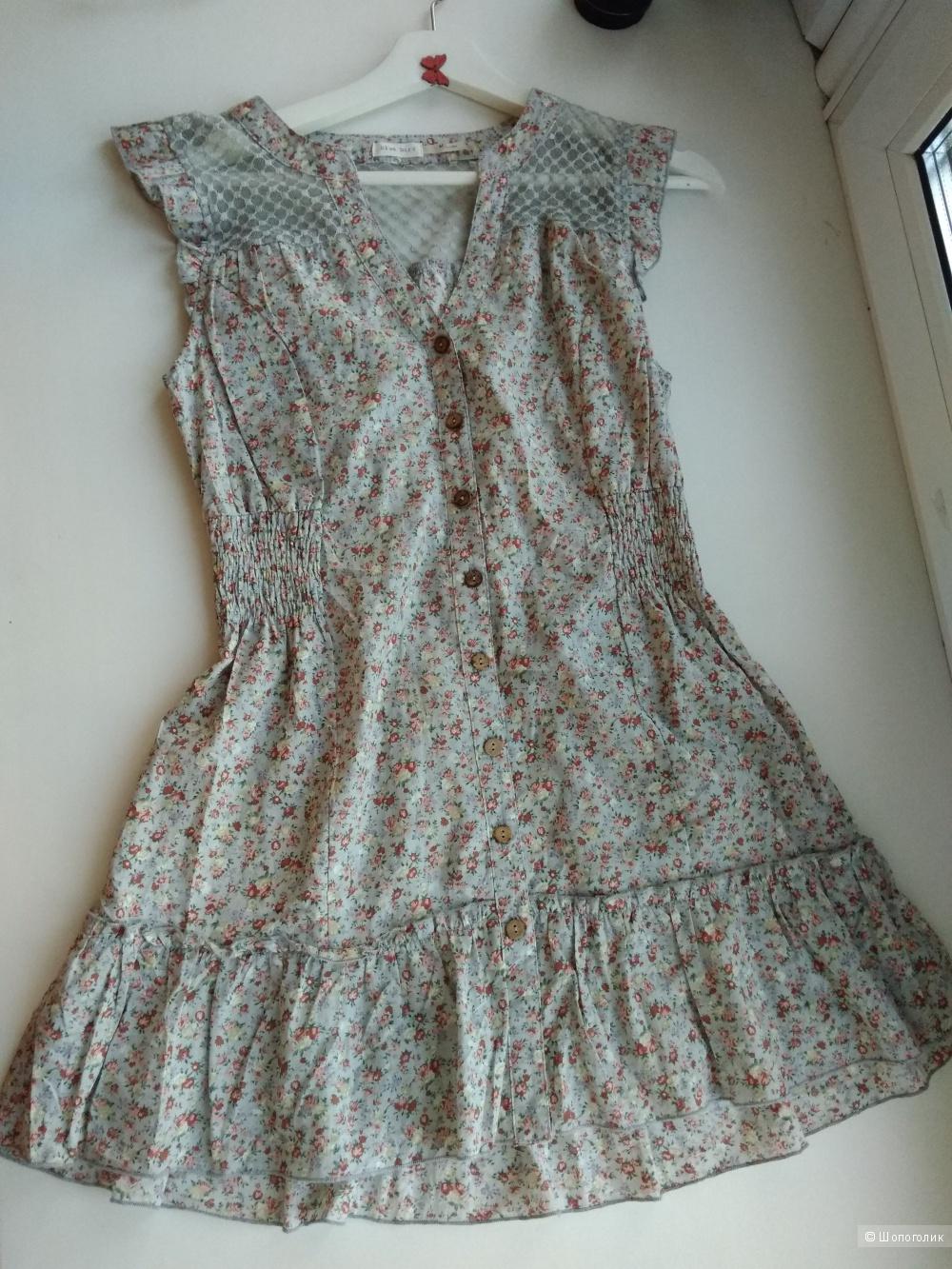 Платье - туника Blue bird M