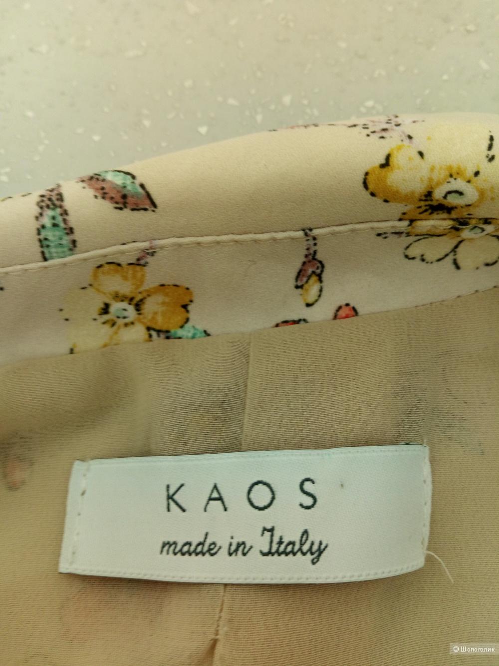 Пиджак KAOS , размер М