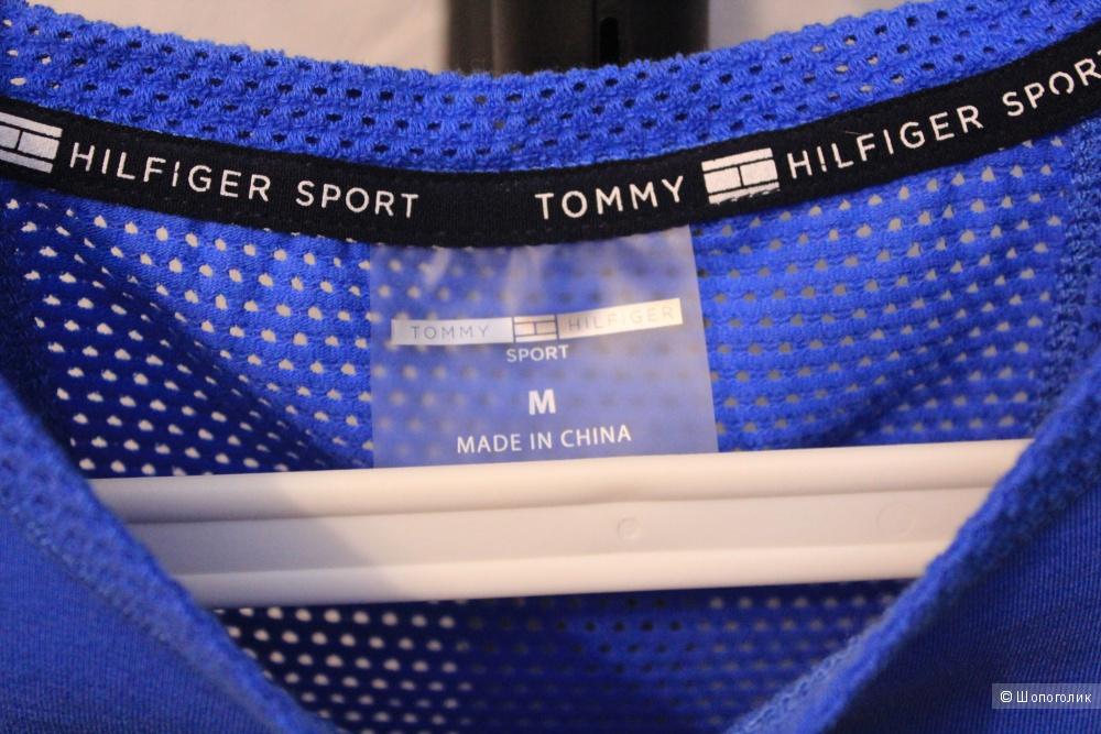 Майка Tommy hilfiger sport размер М