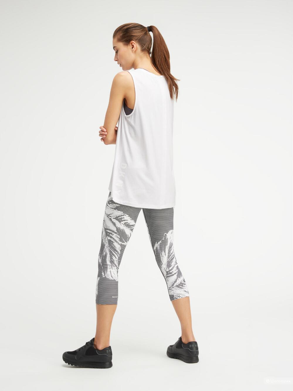 Леггинсы DKNY, размер XS