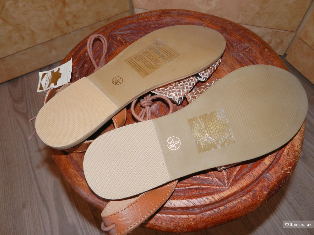 Босоножки сандалии Atmosphere 37-38
