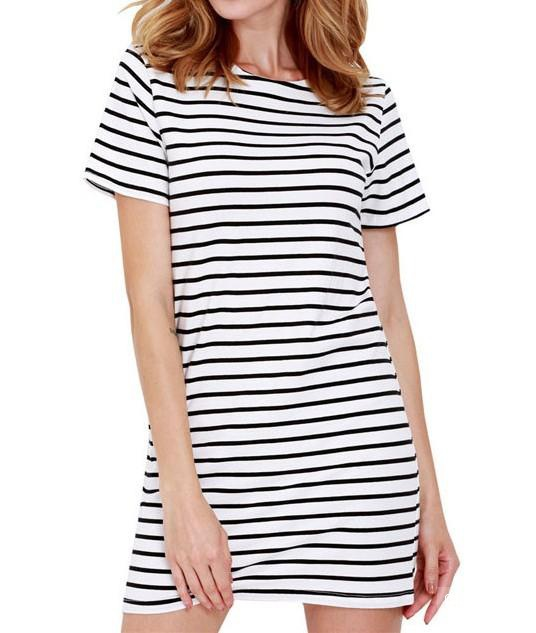Платье футболка размер S
