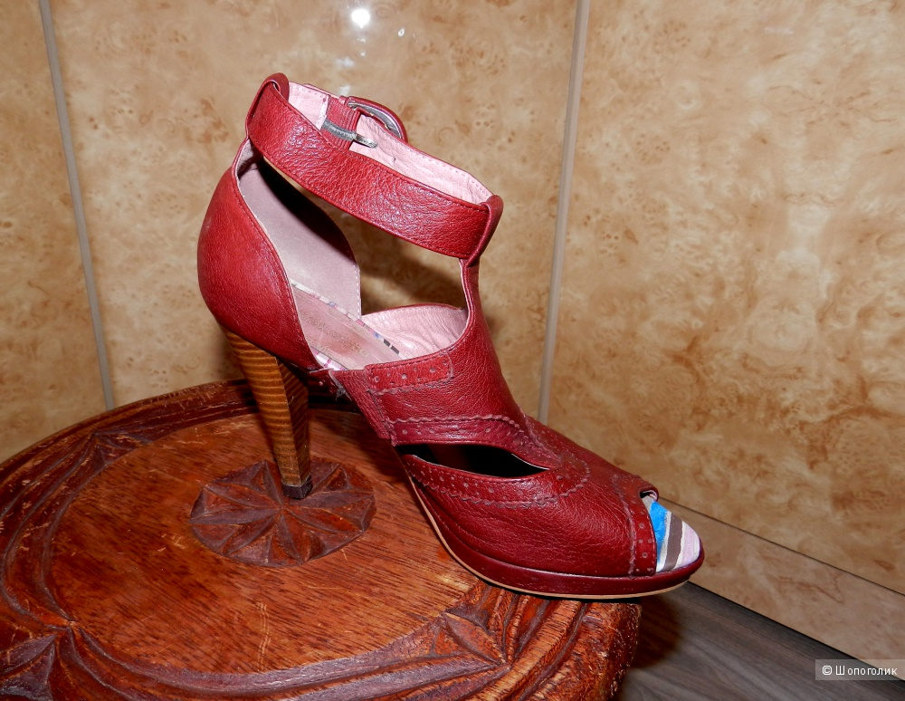 Туфли босоножки Cavaletto 37-37,5