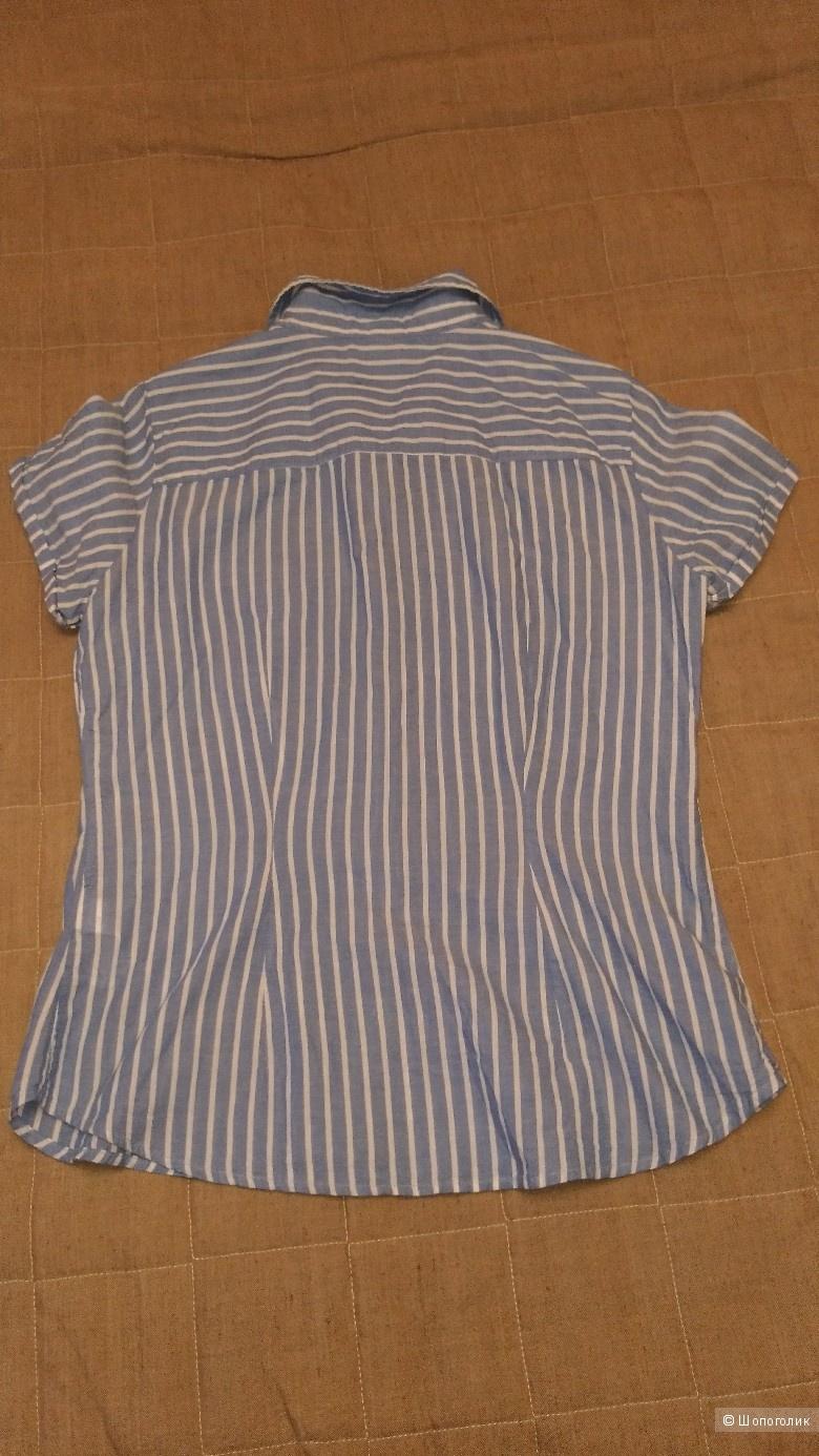 Рубашка H&M  р. 44-46