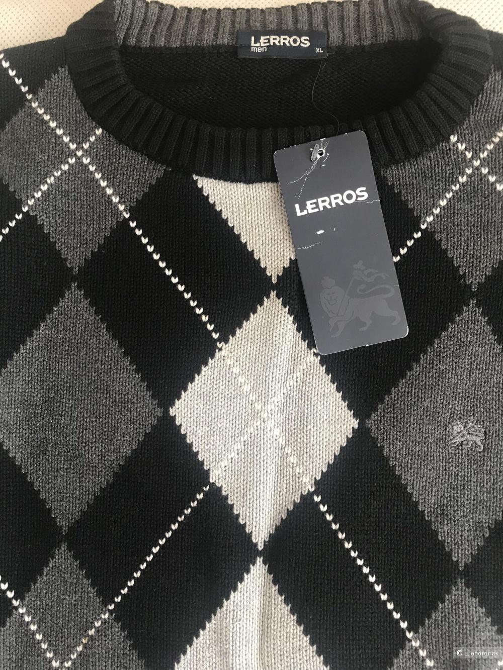 Джемпер Lerros 54 RU