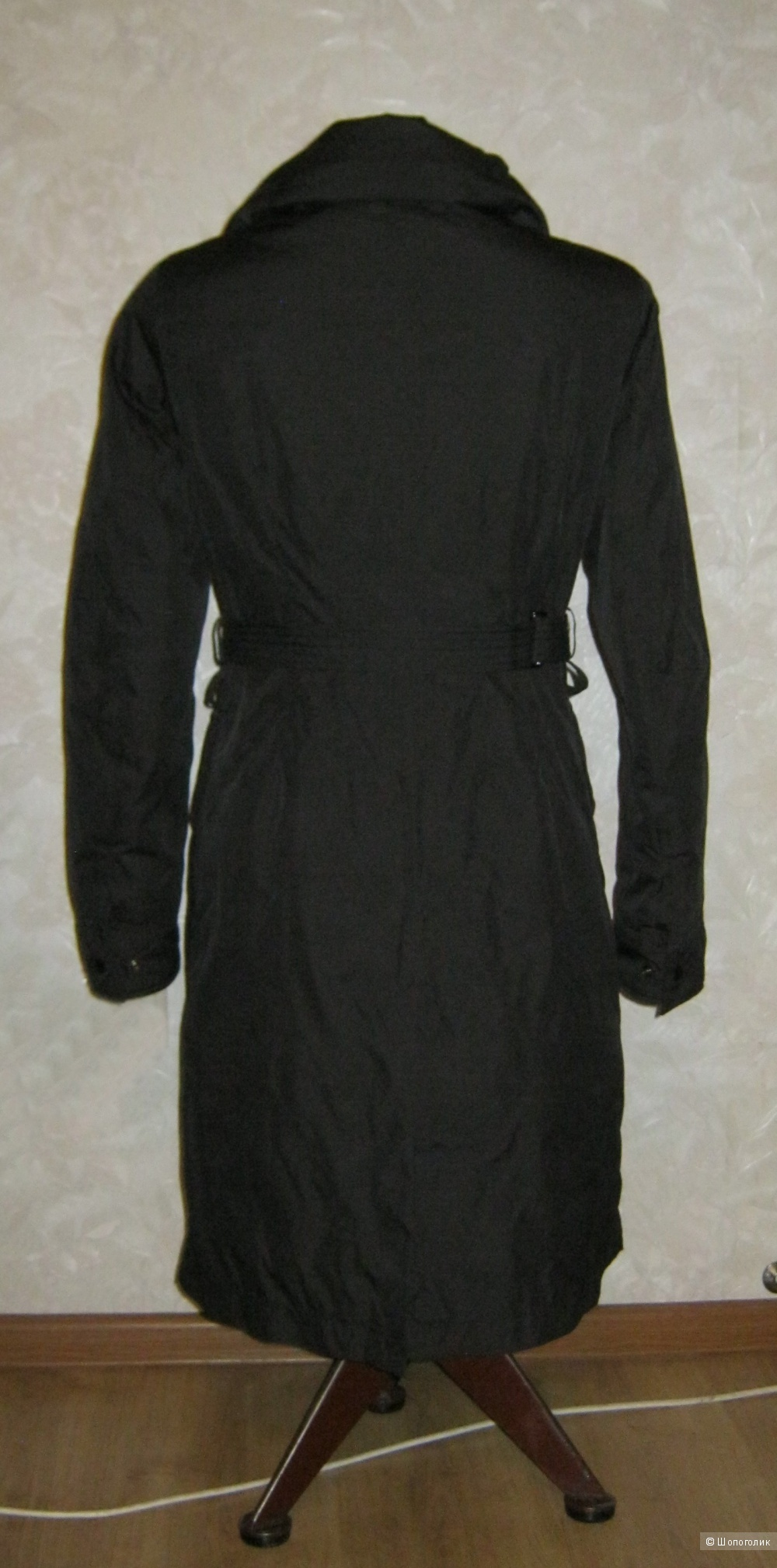 Пуховое пальто add на 42-44 р-р