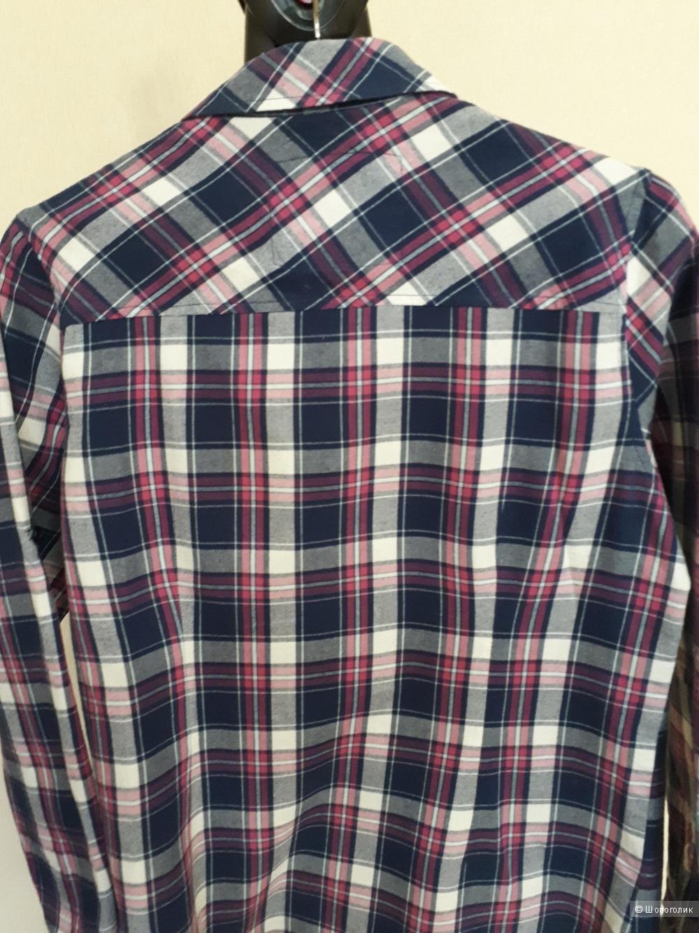 Рубашка 46 размера