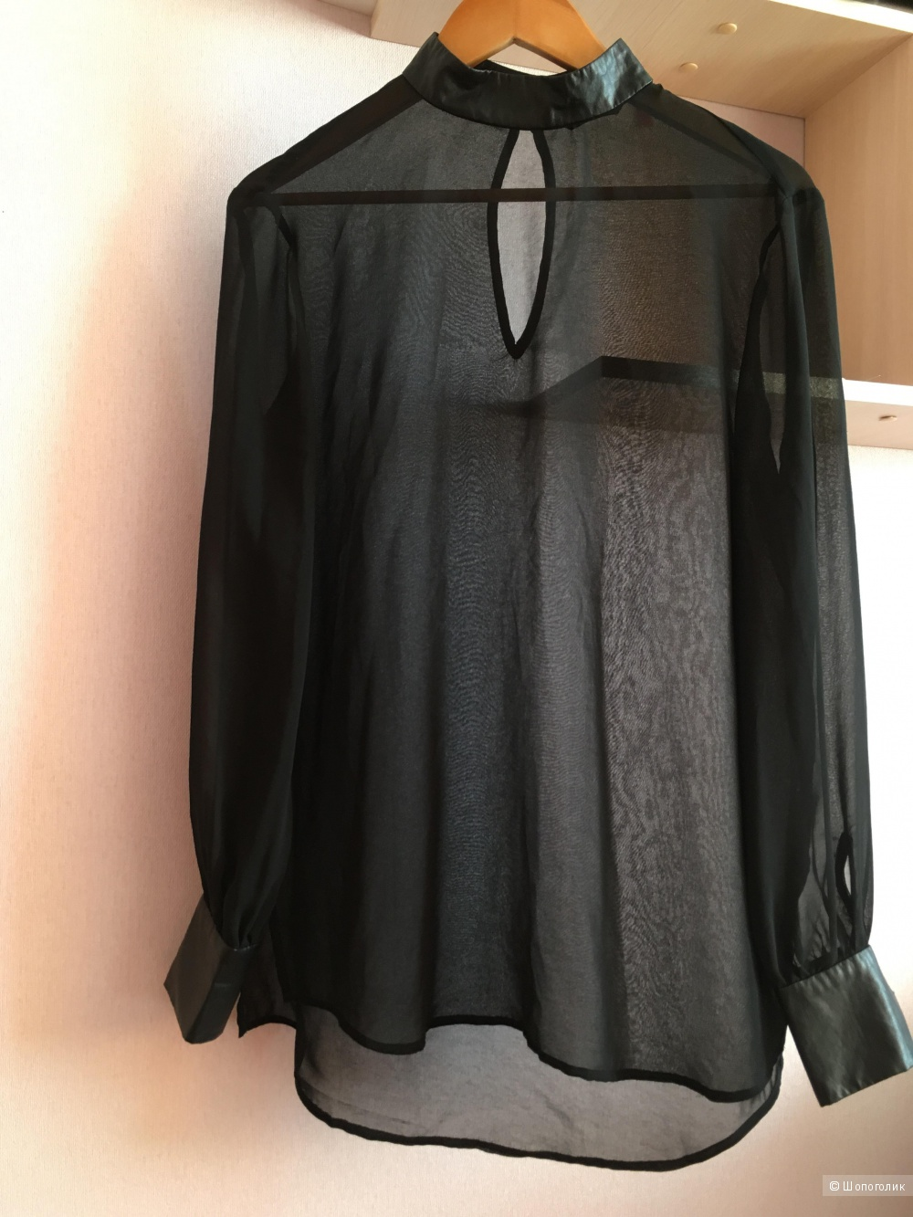 Блузка Sisley, L-XL 50 размер