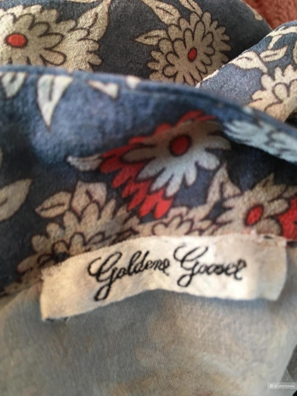 Платье Ноу нэйм и платье Goldene Goose, размер S 42