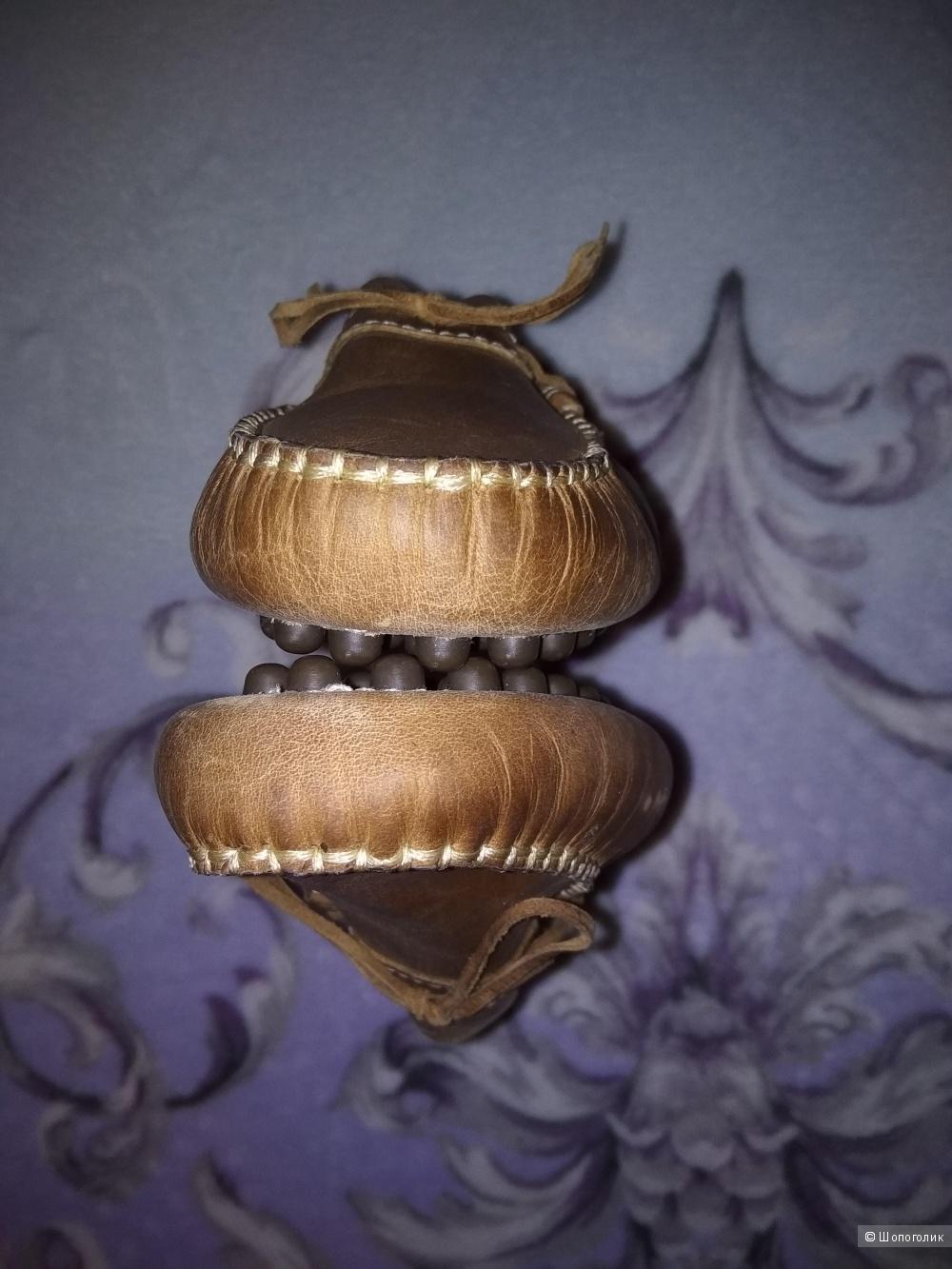 Мокасины ATLANTA MOCASSIN, 40 размер