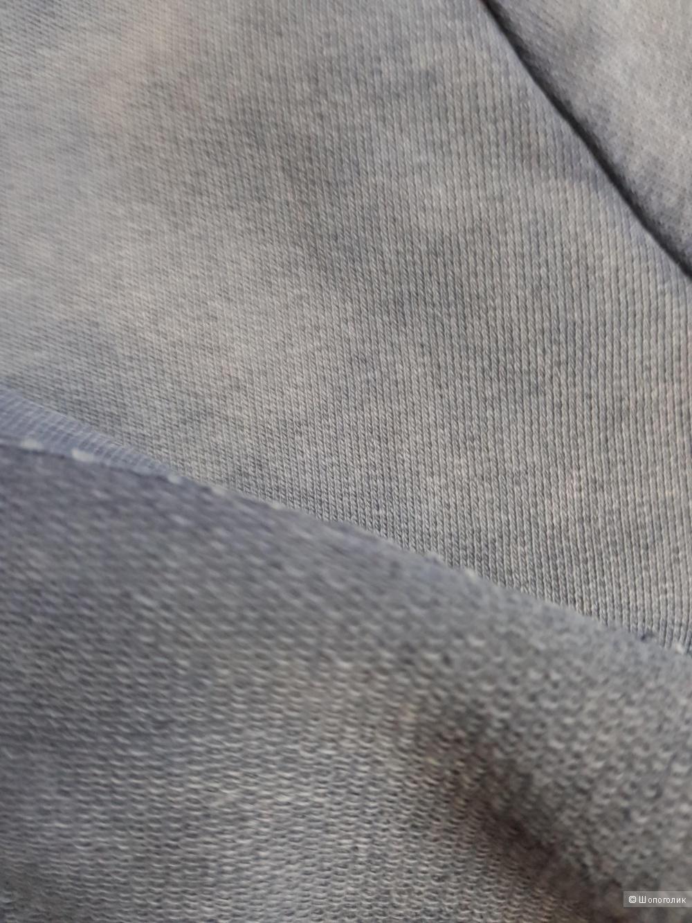 Платье-толстовка Beneton, 140 см, 7-10 лет