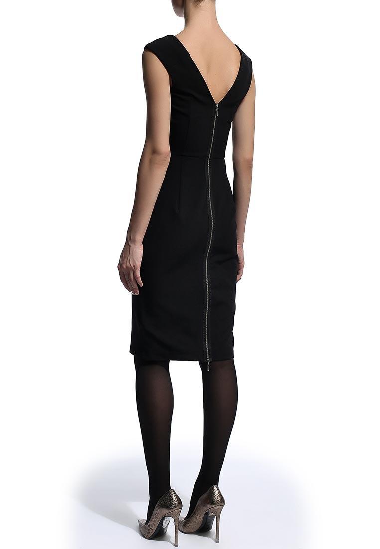 Платье-футляр, Befree, 46 размер