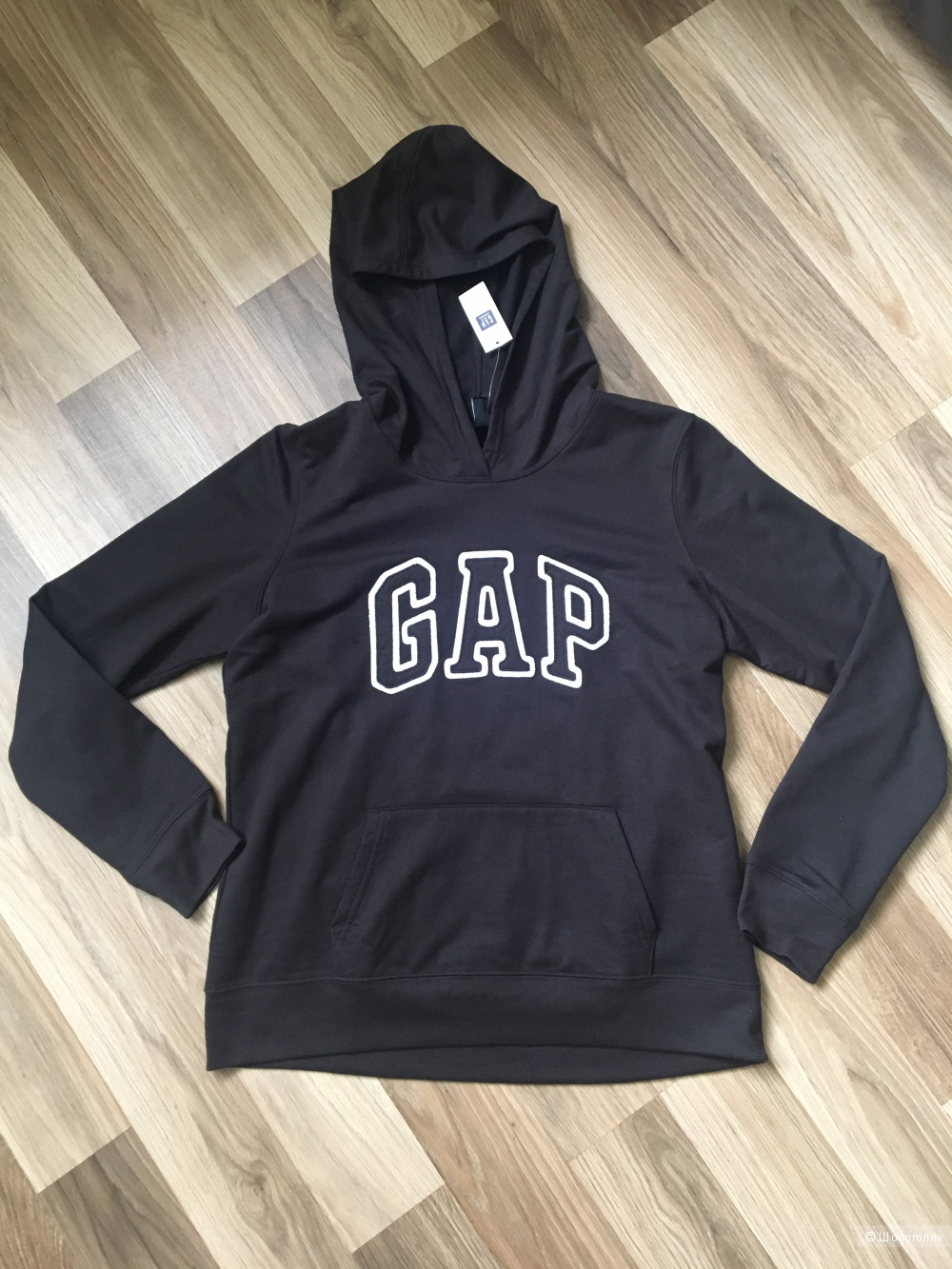 Толстовка худи GAP размер М